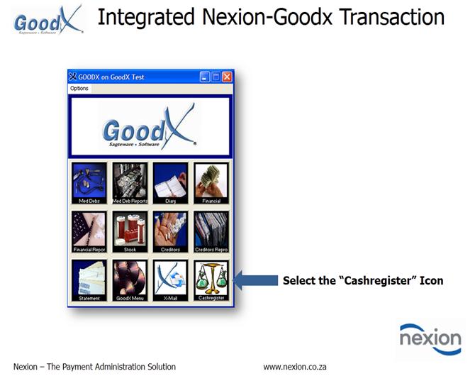 GoodX 1
